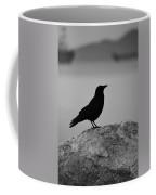 Kits Park Coffee Mug
