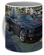 Kitt 2008 Coffee Mug