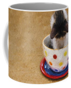 Kitty Cat Time Out Coffee Mug