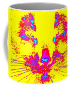 Kitty Coffee Mug