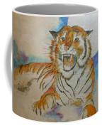 Kitty Mine Coffee Mug