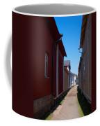 Kitukrann Old Rauma Coffee Mug