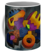 Kivi Pampa Apu Coffee Mug