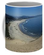 Kiwanda Beach II Coffee Mug