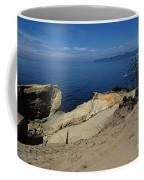 Kiwanda Beach Coffee Mug