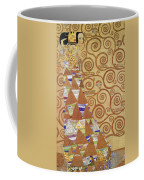 Klimt Expectation Coffee Mug