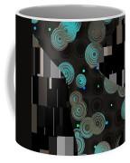 Klimtolli - 12 Coffee Mug