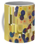 Klimtolli - 22 Coffee Mug