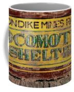 Klondike Mines Railway Coffee Mug