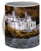 Klyemore Abbey Coffee Mug