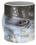Knife In Water Coffee Mug
