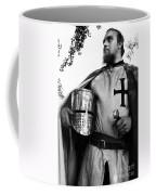 Knight 3 Coffee Mug