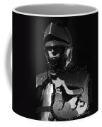 Knight 7 Coffee Mug