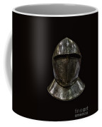 Knight Coffee Mug
