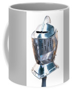 Knight's Armor Coffee Mug
