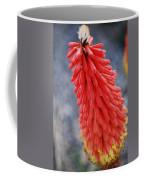#kniphofiauvaria Coffee Mug