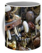 Knobs Coffee Mug