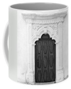 Knock And It Shall Be Opened Coffee Mug