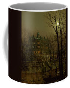 Knostrop Old Hall, Leeds, 1883 Coffee Mug