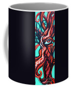 Knotted Tree 2 Coffee Mug
