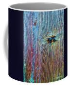 Knotty Plank #1b Coffee Mug