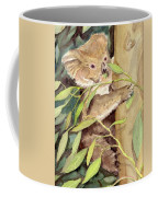 Koala Bear Coffee Mug