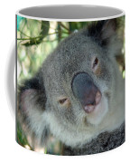 Koala Face Coffee Mug