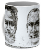 Men Of Cochin Coffee Mug