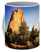 Kodachrome Basin 2 Coffee Mug