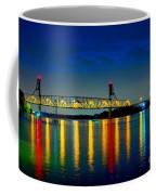 Kodachrome Bridge Coffee Mug