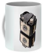 Kodak Brownie Bullet Camera Mirror Image Coffee Mug