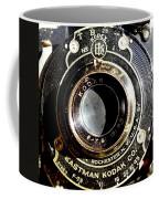 Kodak Brownie Coffee Mug