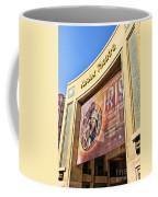 Kodak Theatre Coffee Mug by Mariola Bitner
