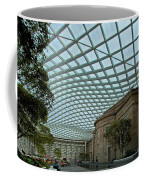 Kogod Courtyard #2 Coffee Mug