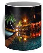 Koh Samui Beach Resort Coffee Mug