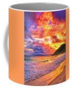 Kohala Sunset Coffee Mug