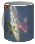 Koi Cousins Coffee Mug