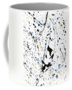 Koi Gin Rin Splash Coffee Mug