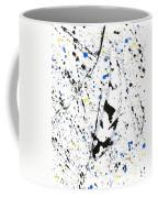 Koi Gin Rin Splash Coffee Mug