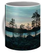 Koirajarvi Dawn Coffee Mug
