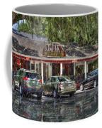 Kojak's House Of Ribs Coffee Mug