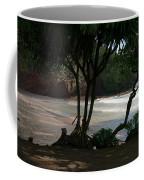 Koki Beach Hana Maui Hawaii Coffee Mug
