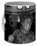 Koko Taylor Coffee Mug