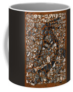 Kokopelli Coffee Mug by Jerry McElroy