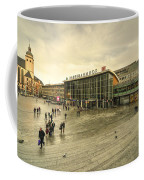 Koln Hauptbahnhof  Coffee Mug