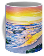 Kona Coast Sunset Coffee Mug