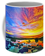Kona Tidepool Reflections Coffee Mug