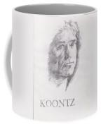 Koontz Coffee Mug