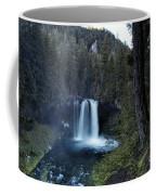Koosah Falls No. 1 Coffee Mug
