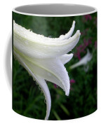 Korean Lily Coffee Mug
